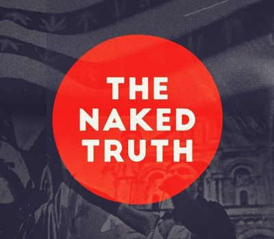 The Naked Truth online
