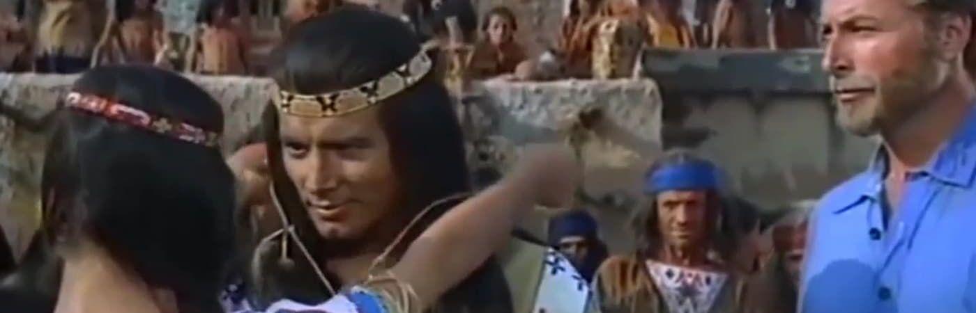 Voir film La Révolte des Indiens Apaches en streaming