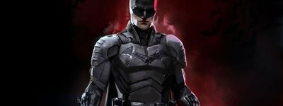 The Batman online