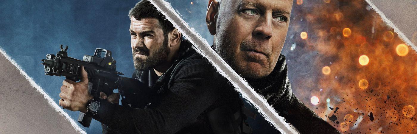 Voir film Hard Kill en streaming