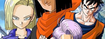 Dragon Ball Z - L'Histoire de Trunks online