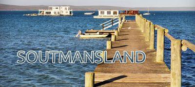 Soutmansland