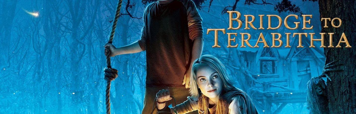 Voir film Le Secret de Térabithia en streaming