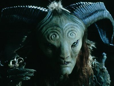 watch Pan's Labyrinth streaming