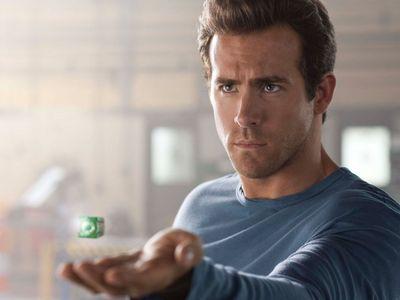 watch Green Lantern streaming
