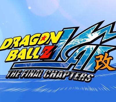 Dragon Ball Z Kai online