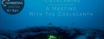 Rencontre avec le Cœlacanthe online