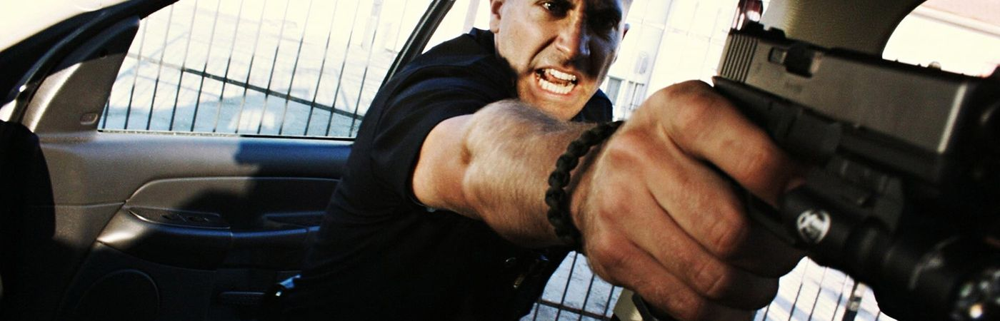 Voir film End of Watch en streaming