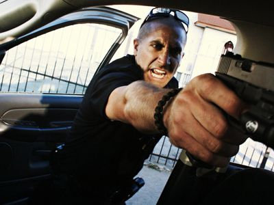 watch End of Watch streaming