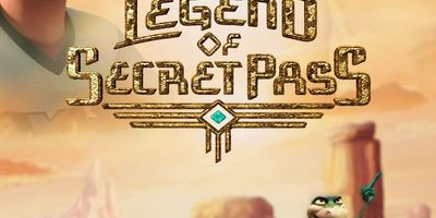 The Legend of Secret Pass STREAMING