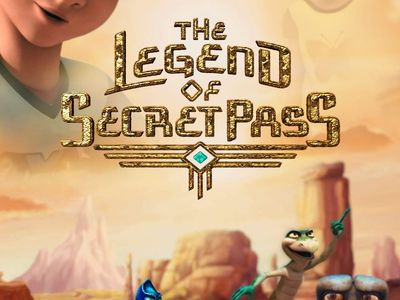 watch The Legend of Secret Pass streaming