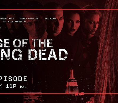 Age of the Living Dead online