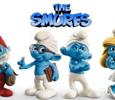 The Smurfs: A Christmas Carol online