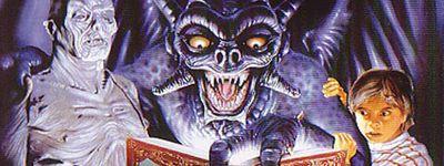 Darkside, les contes de la nuit noire online