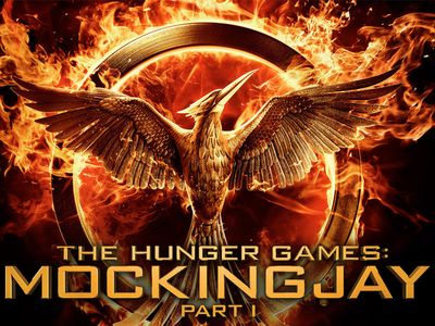 watch The Hunger Games: Mockingjay - Part 1 streaming