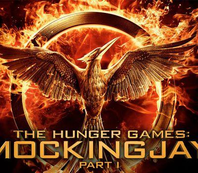 The Hunger Games: Mockingjay - Part 1 online