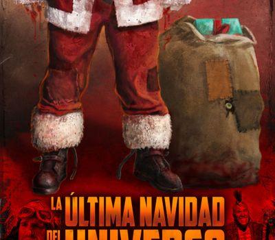 La Última Navidad del Universo online