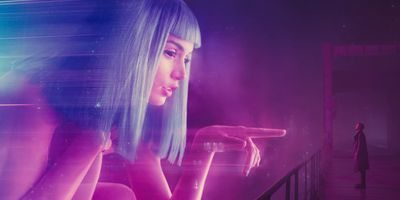 Blade Runner 2049 STREAMING