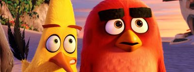 Angry Birds : Le film online