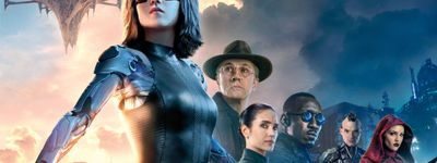 Alita : Battle Angel online