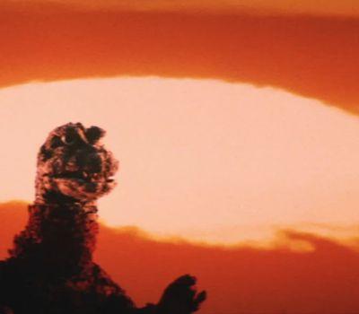 Godzilla vs. Hedorah online