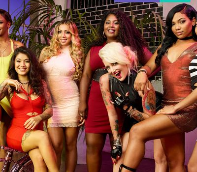 Bad Girls Club online