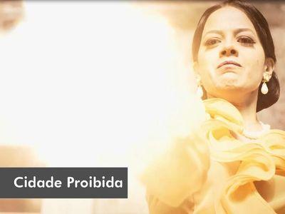 watch Cidade Proibida streaming