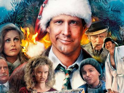 watch National Lampoon's Christmas Vacation streaming