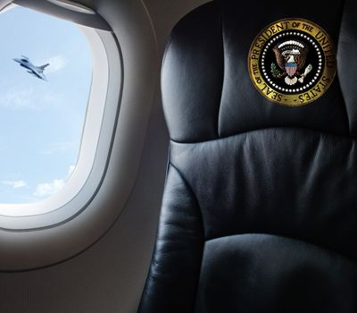 9/11: Inside Air Force One online