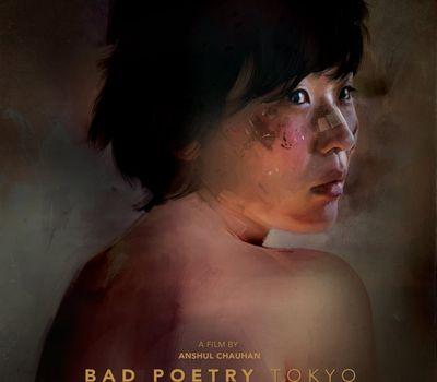 Bad Poetry Tokyo online