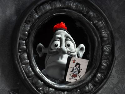 watch Mary and Max streaming