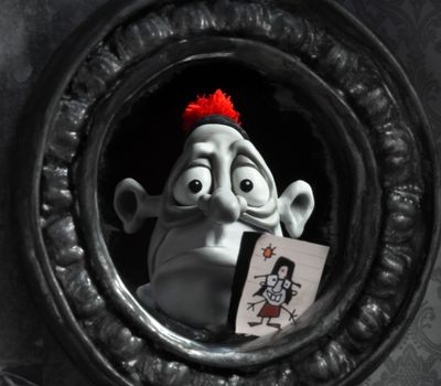 Mary and Max online