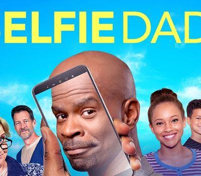 Selfie Dad online
