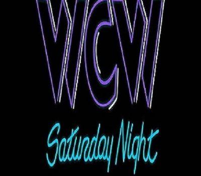 WCW Saturday Night online