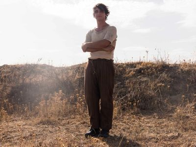 watch Happy as Lazzaro streaming