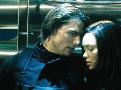 watch Mission: Impossible II streaming