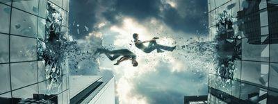 Divergente 2 : L'Insurrection online