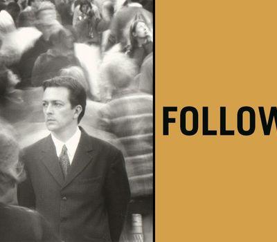 Following online