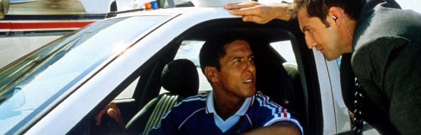 Voir film Taxi en streaming