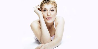 Lisa Stansfield - Biography