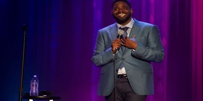 Ron Funches: Giggle Fit en streaming