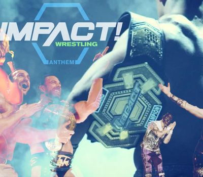 Impact Wrestling online