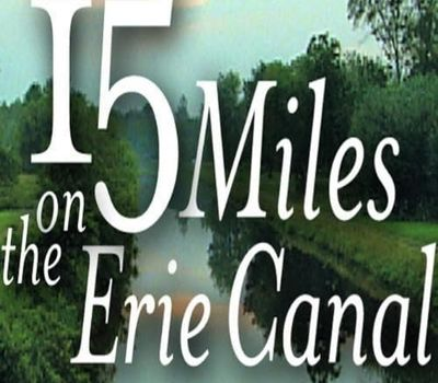 15 Miles On The Erie Canal (Part 2) online