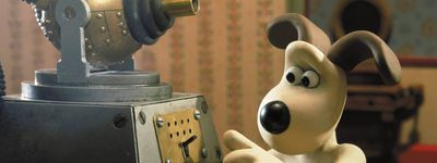 Wallace & Gromit : Rasé de près online