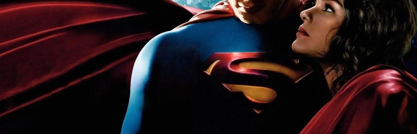 Voir film Superman Returns en streaming