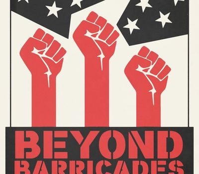 Beyond Barricades online