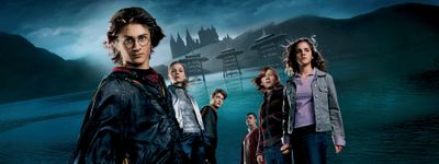 Harry Potter et la Coupe de feu online