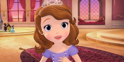 Princesse Sofia : Il était une fois une princesse STREAMING