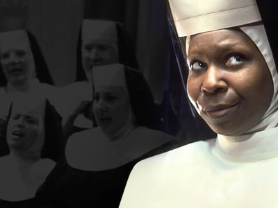 watch Sister Act streaming