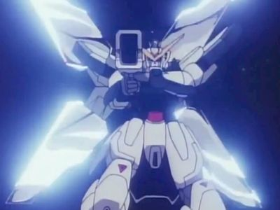 watch After War Gundam X streaming